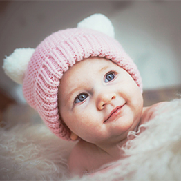 baby photography collection